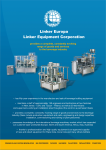 Linker leaflet